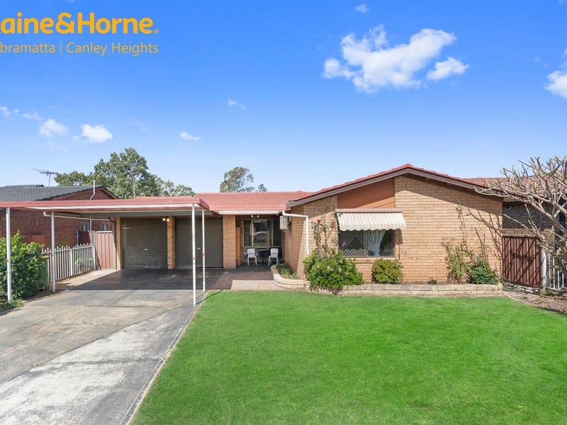 46 CORINDA STREET, St Johns Park, NSW 2176