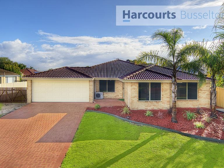 9 Precinct Cove, West Busselton, WA 6280