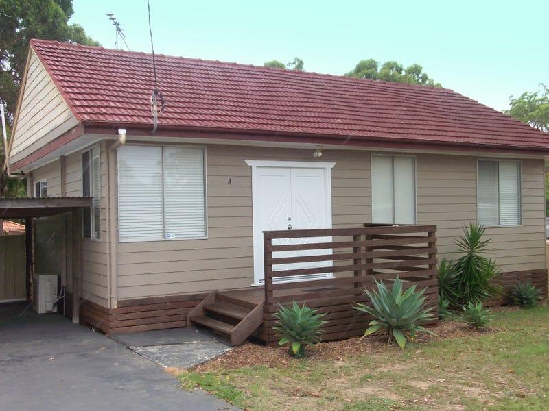 3 Macquarie Road, Morisset Park, NSW 2264