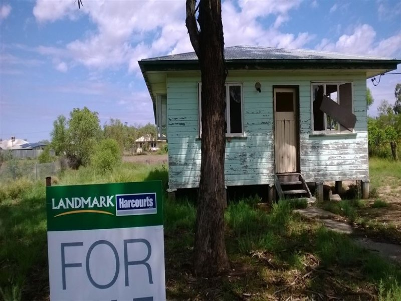 Address available on request, Cunnamulla, Qld 4490