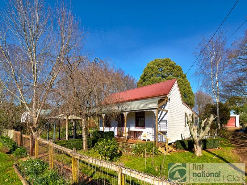 155 Nayook-Powelltown Road, Nayook, Vic 3832