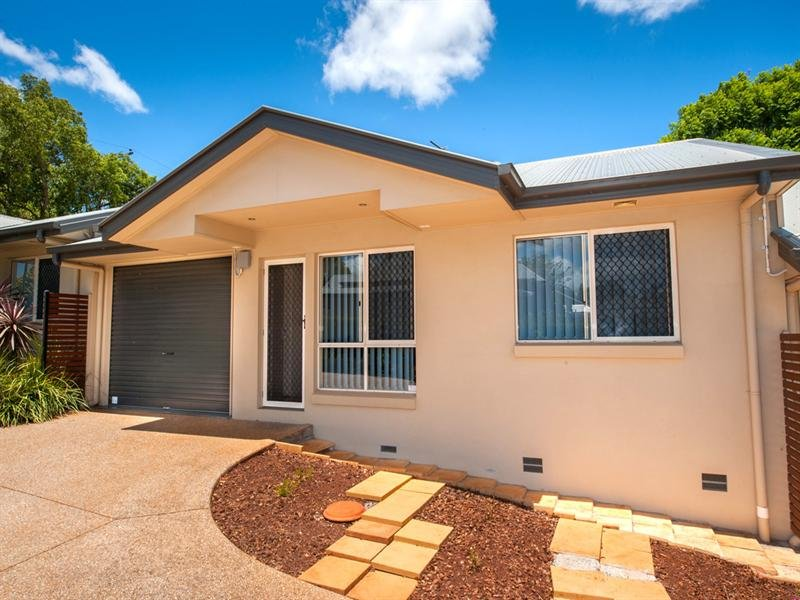 3/257 Hume Street, South Toowoomba, Qld 4350