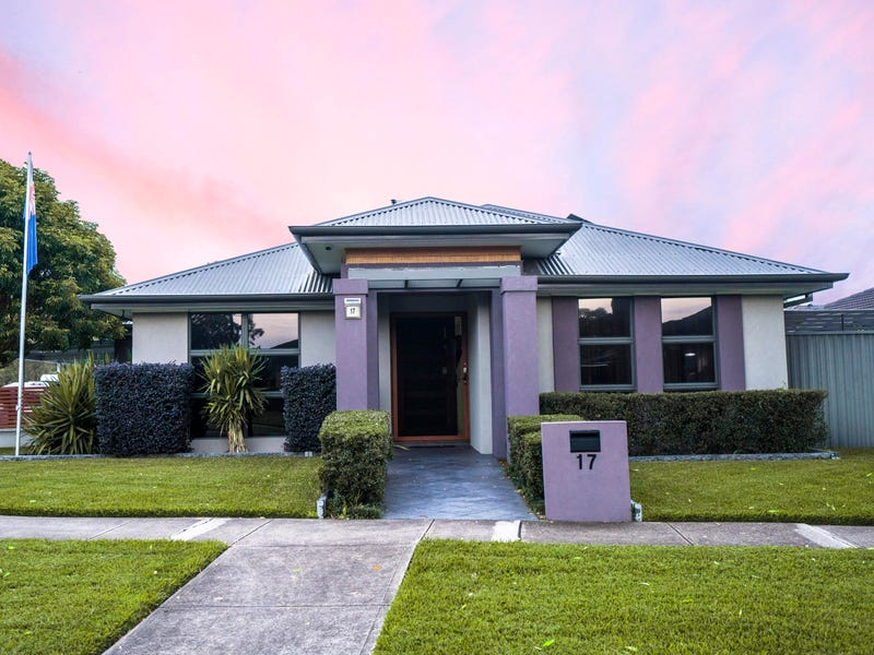 17 Drummond Avenue, Ropes Crossing, NSW 2760