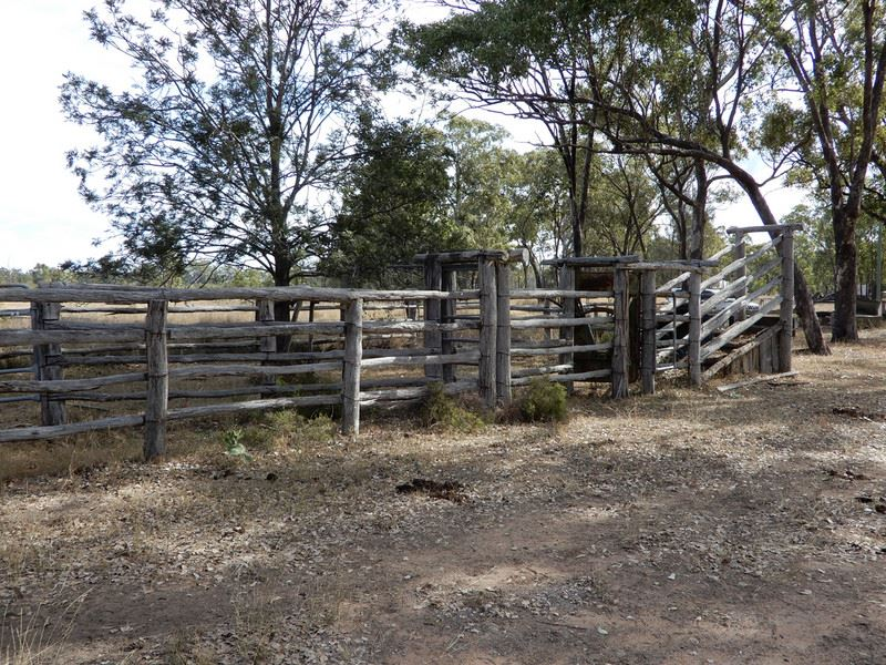 115 & 117, Lots 115 & 117 Coupe Road, Sandy Camp, Qld 4361