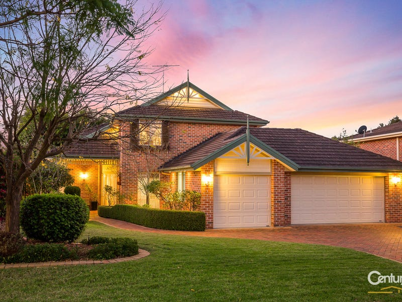 40 Beaumont Drive, Beaumont Hills, NSW 2155