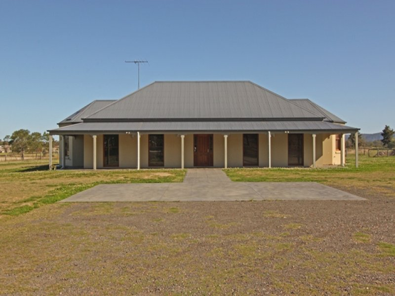 Lot 13, 2-20 Brooks Lane, Agnes Banks, NSW 2753