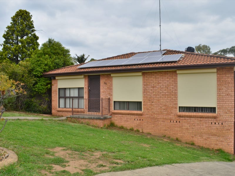 68 Ben Nevis Road, Cranebrook, NSW 2749