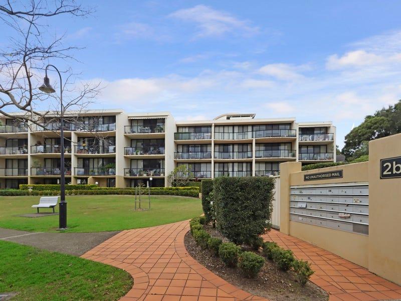 4B/2B Mowbray Street, Sylvania, NSW 2224