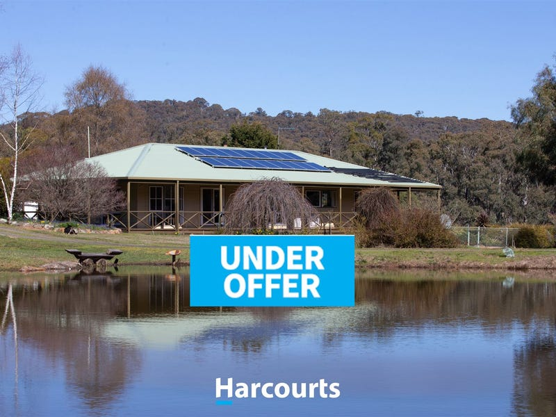 2470 Mansfield Whitfield Road, Tolmie, Vic 3723