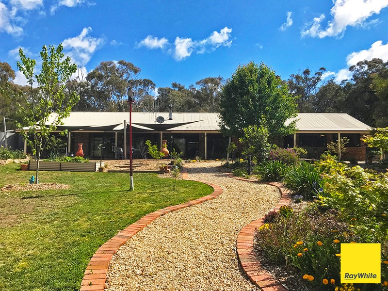 61 Majors Close, Wamboin, NSW 2620