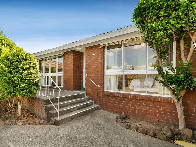 4/183 Lawrence Road, Mount Waverley, Vic 3149