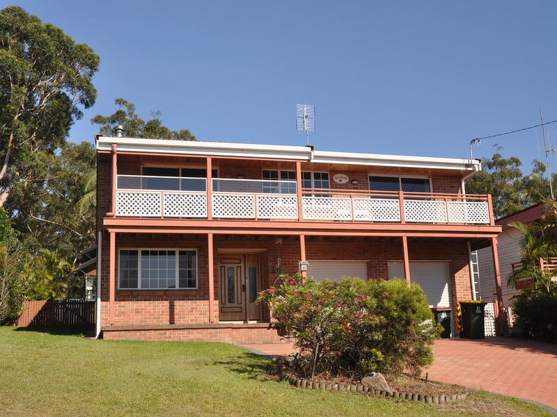 43 Patsys Flat Road, Smiths Lake, NSW 2428