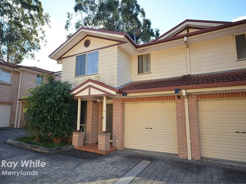 11/33 Bowden Street, Guildford, NSW 2161