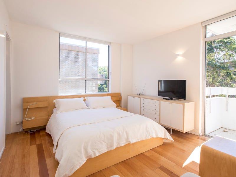 8/27 Sutherland Street, Paddington, NSW 2021