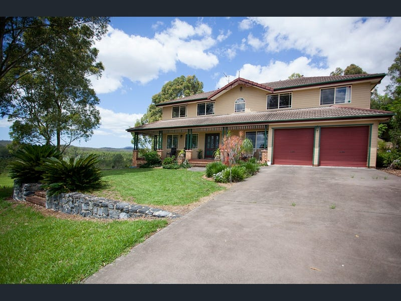 1371 Wangwauk Road, Dyers Crossing, NSW 2429