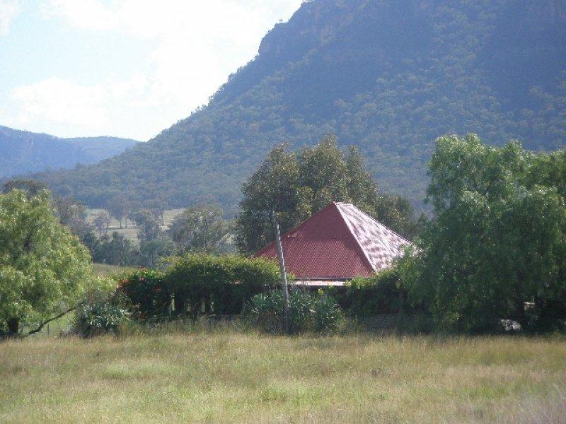 Canobolas, 2755 Glen Davis Road, Glen Davis, NSW 2846