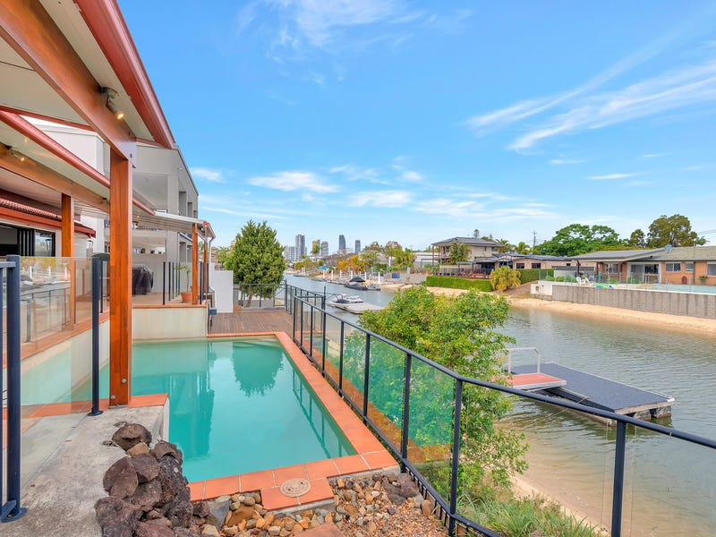 12 Monte Vista Court, Broadbeach Waters, Qld 4218