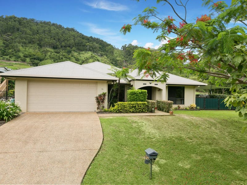 14 Alpinia Terrace, Mount Sheridan, Qld 4868