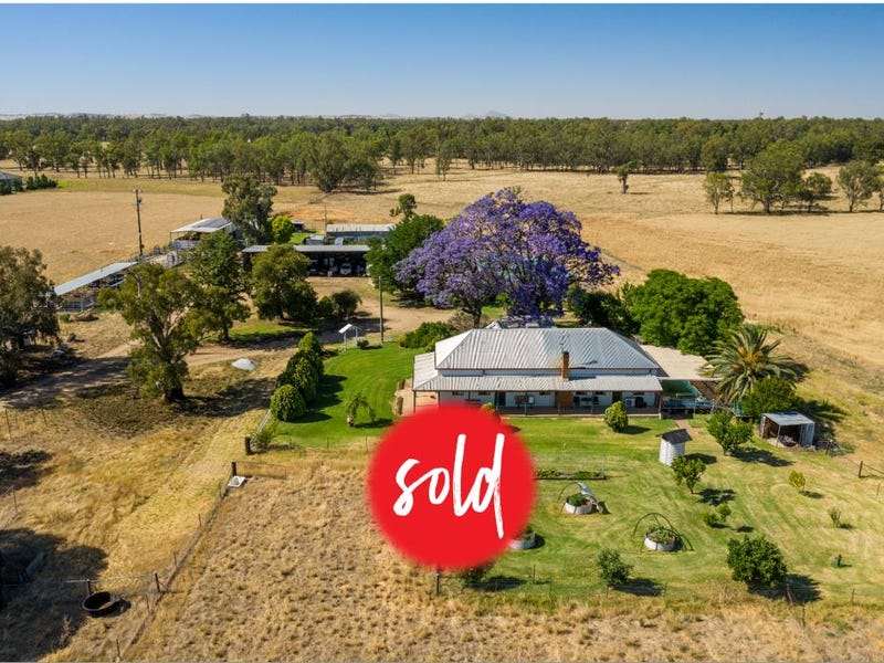 2239 OLD NARRANDERA ROAD, CURRAWARNA VIA, Wagga Wagga, NSW 2650
