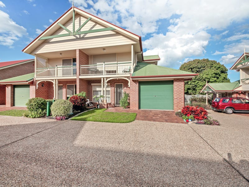 7/122 King Street, Caboolture, Qld 4510