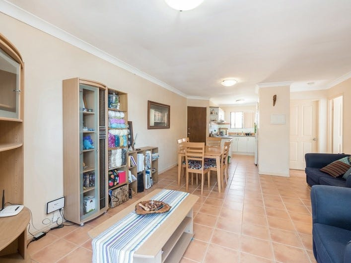 9/195 Gladstone Road, Highgate Hill
