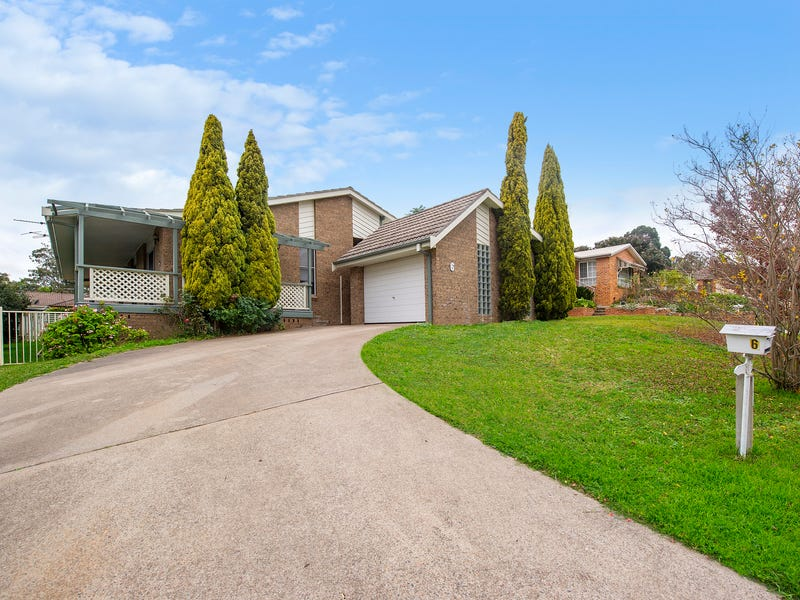 6 Jarrah Place, Muswellbrook, NSW 2333