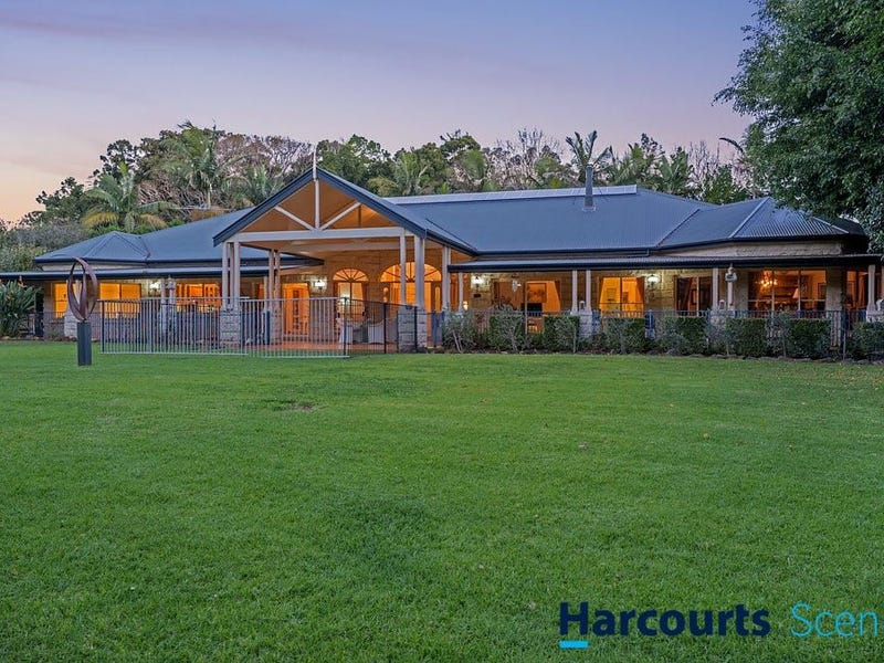 258 Long Road, Tamborine Mountain, Qld 4272