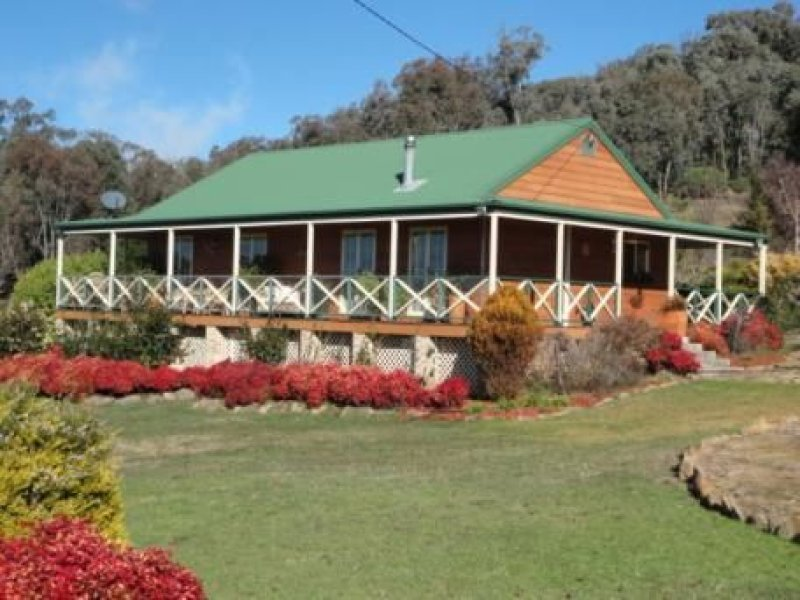 408 Mount Costigan Road, Tuena, NSW 2583