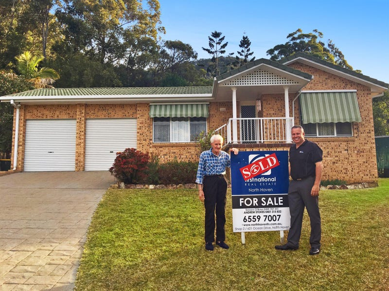 7 Kurnai Close, West Haven, NSW 2443