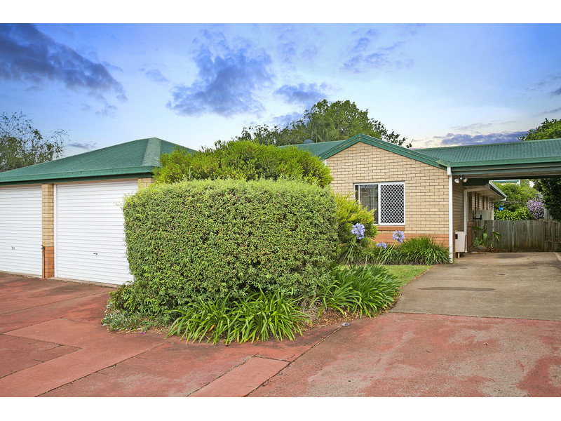 10/37 Hume Street, North Toowoomba, Qld 4350