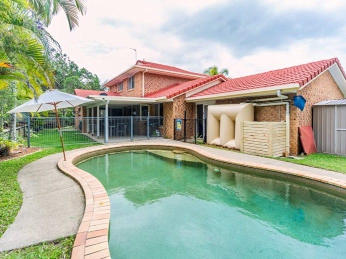 15 Arnold Palmer Drive, Parkwood, Qld 4214