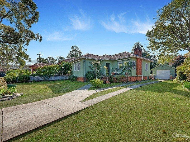 103 Hawthorne Avenue, Chatswood West, NSW 2067