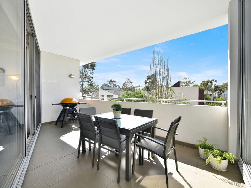 113/2 Latham Terrace, Newington, NSW 2127