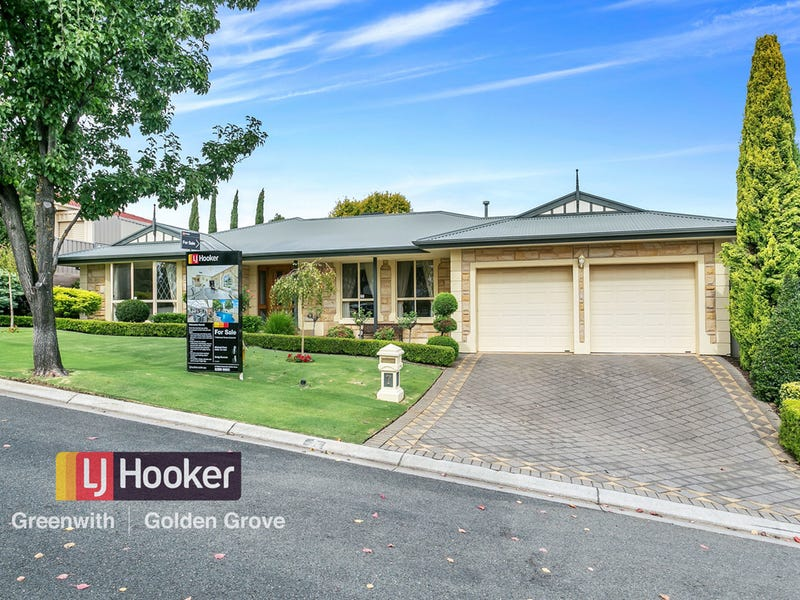 7 Williamson Terrace, Greenwith, SA 5125