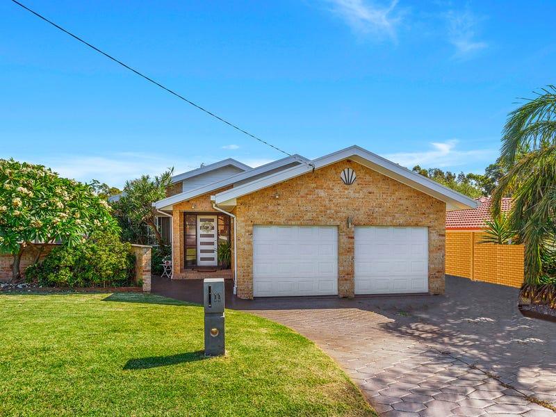 11 Power Drive, Mount Warrigal, NSW 2528