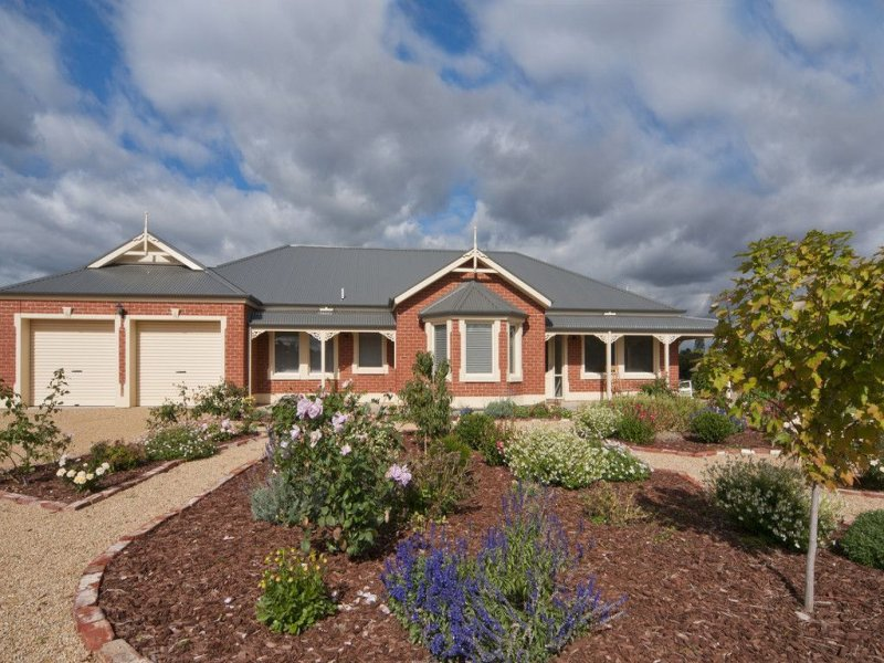 Lot 203 Fenn Place, Gawler Belt, SA 5118