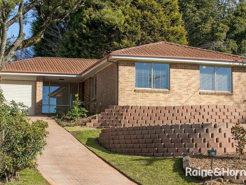 10 Victor Crescent, Robertson, NSW 2577