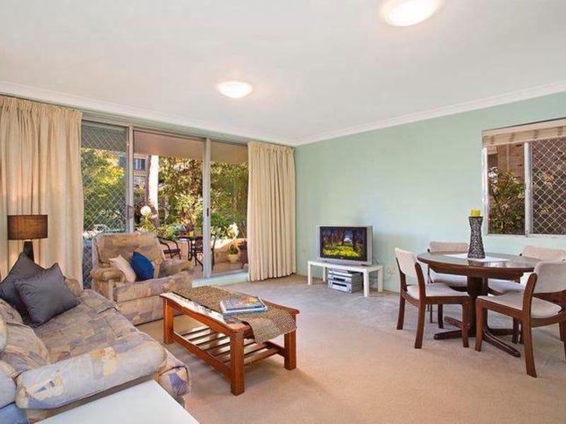 33/7 Broughton Road, Artarmon, NSW 2064