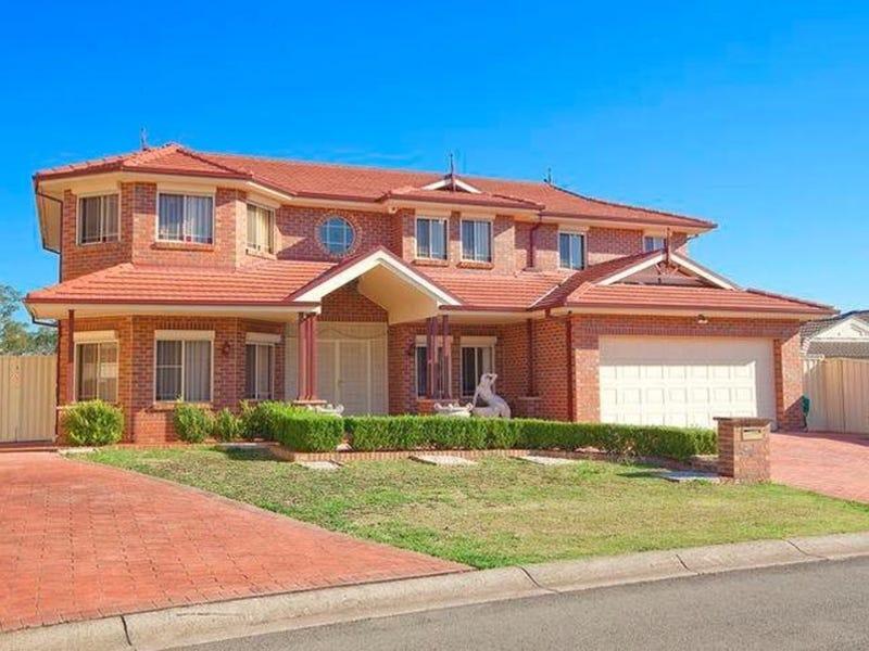29 Saltbush Place, Bossley Park, NSW 2176