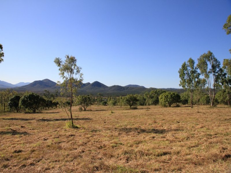 Lot 17, 90 Williams Road, Bungundarra, Qld 4703