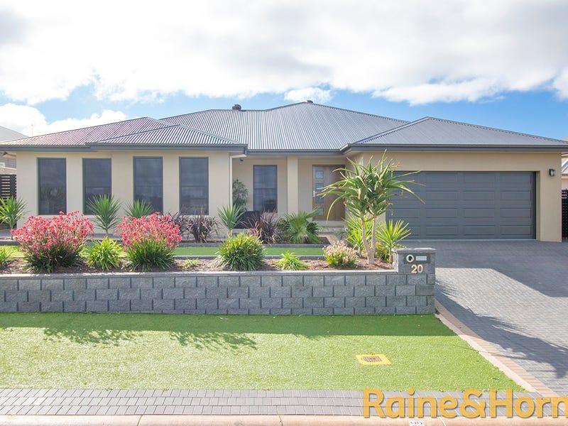 20 Lilydale Terrace, Dubbo, NSW 2830