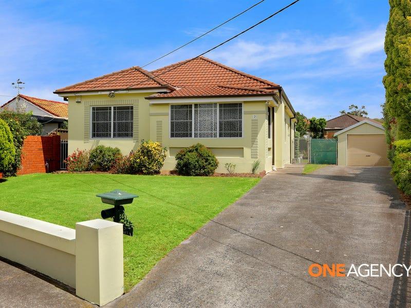 2 Caroma Avenue, Kyeemagh, NSW 2216