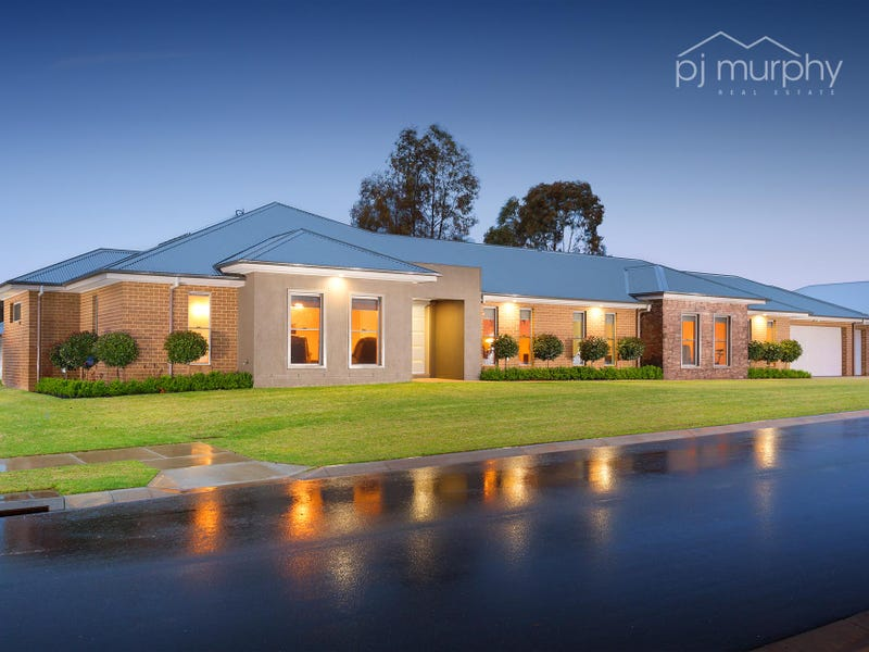 5 Hinchinbrook Court, Thurgoona, NSW 2640