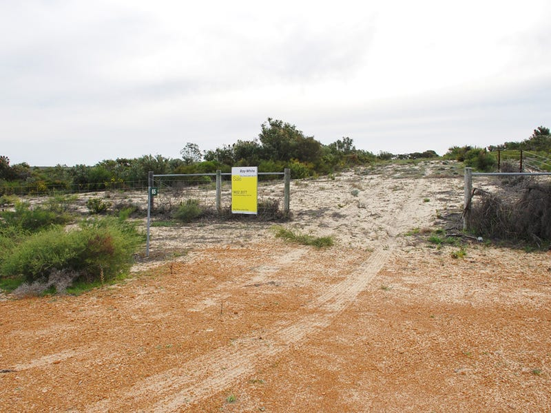 Lot 206, 65 Belinda Loop, Jurien Bay, WA 6516