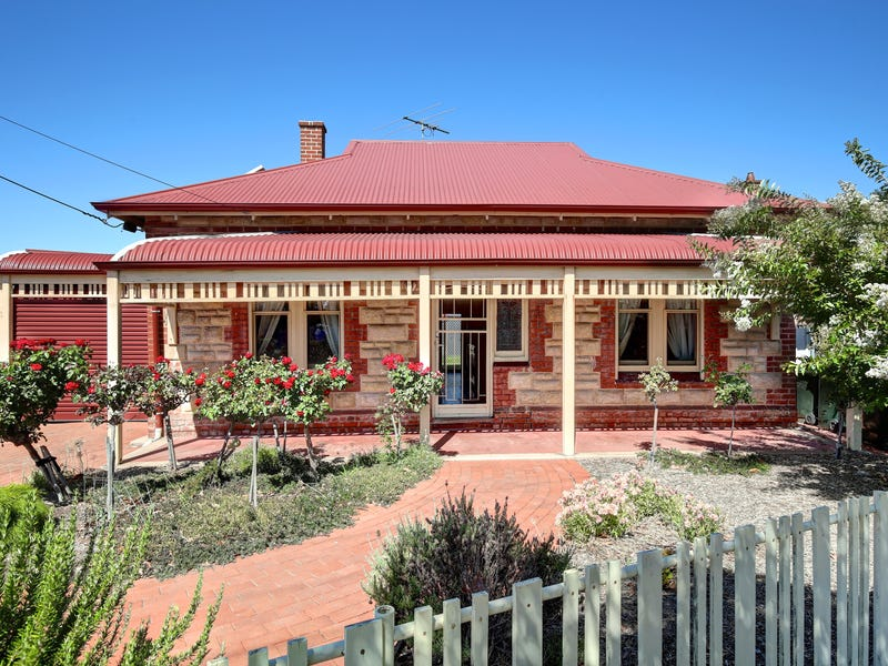 100 Russell Street, Rosewater, SA 5013