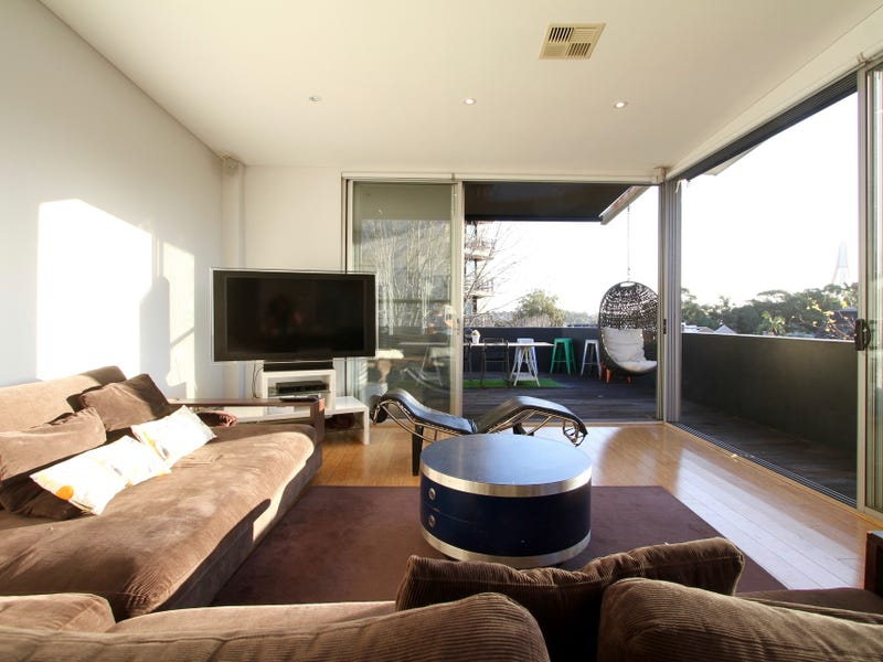 Penthouse/224 Harris Street, Pyrmont, NSW 2009