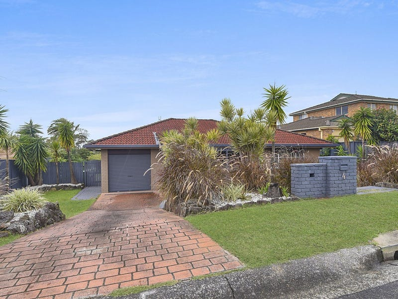 4 Clarkson Lane, Lake Haven, NSW 2263