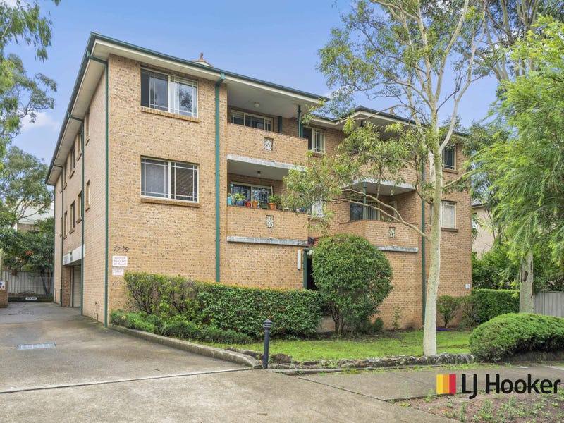 7/77-79 Clyde Street, Guildford, NSW 2161