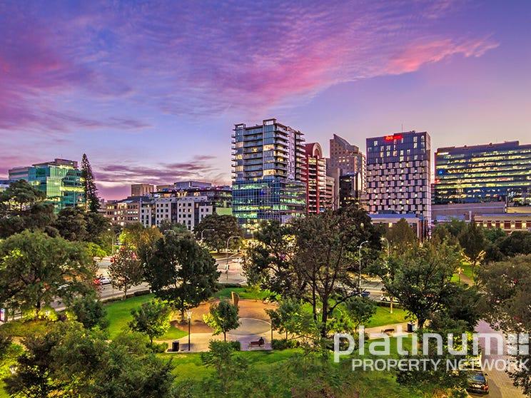 404/20 Hindmarsh Square, Adelaide, SA 5000