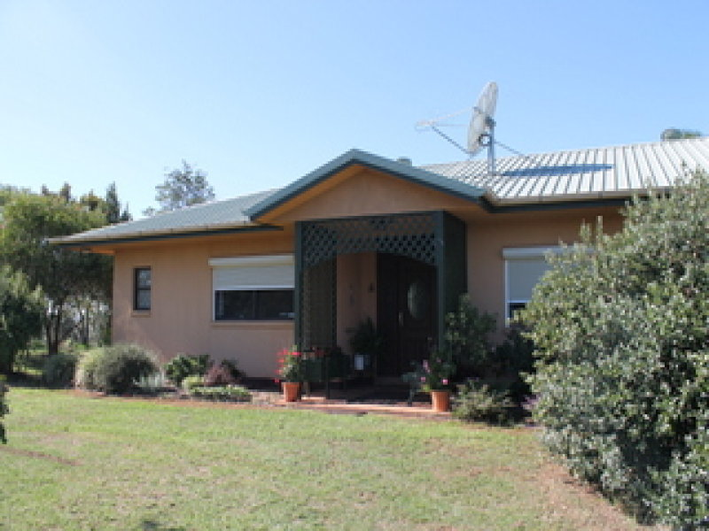 2134 Wondai Proston Road, Kawl Kawl, Qld 4612
